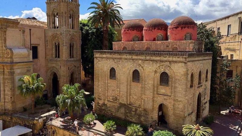 cosa visitare a Palermo in un giorno