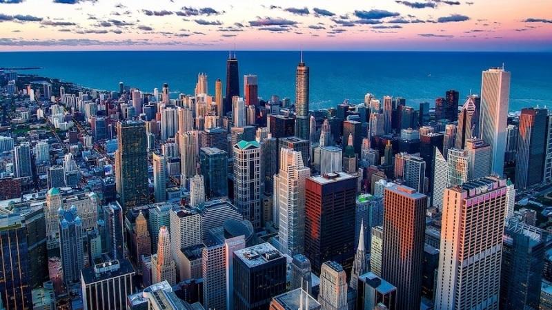 concorso per vincere viaggio Chicago