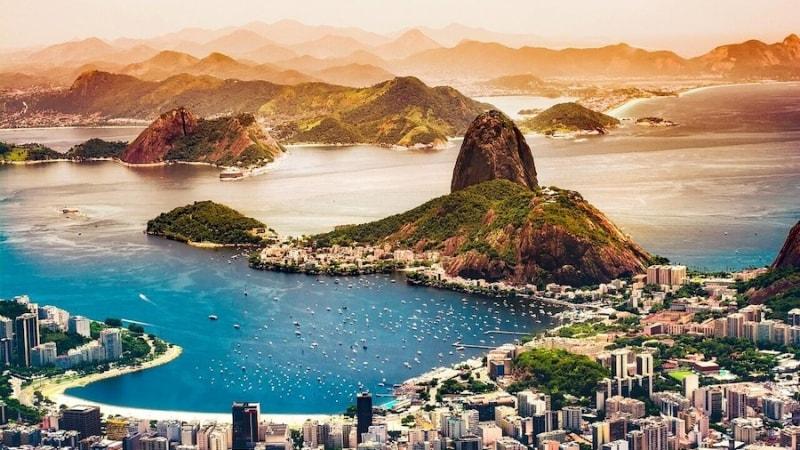 concorso per vincere un viaggio in sudamerica