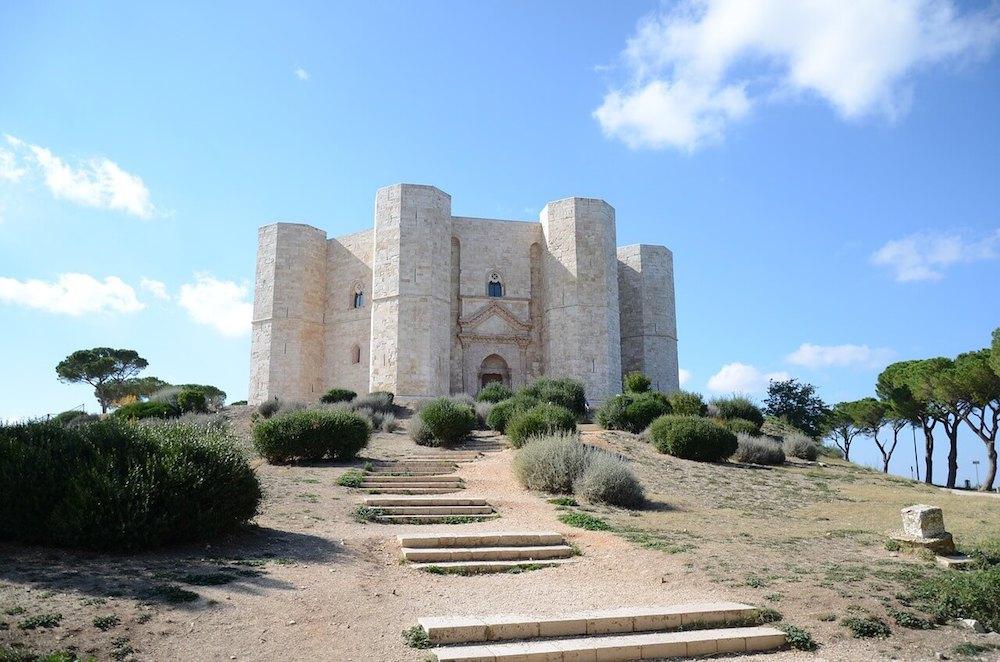 castelli italia da vedere