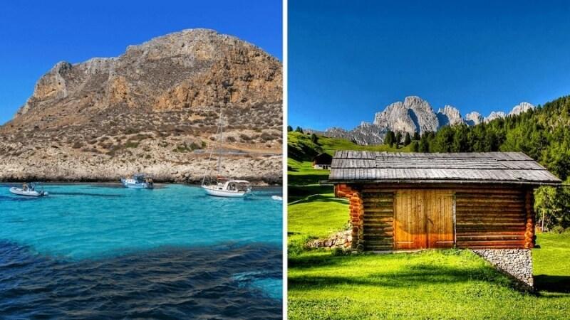 vinci una vacanza in sicilia