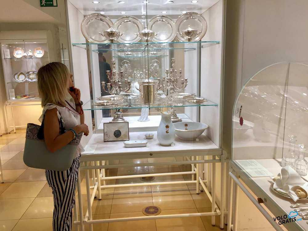 museo argenteria vienna