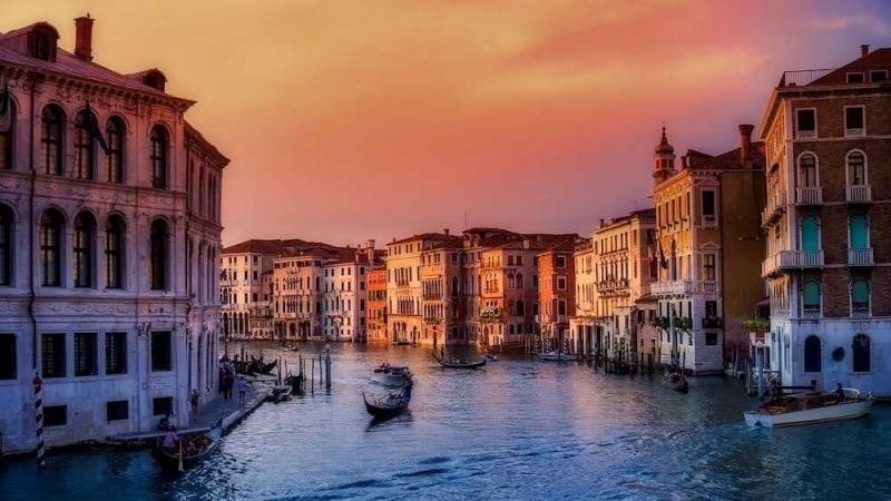 concorso per vincere un weekend in italia