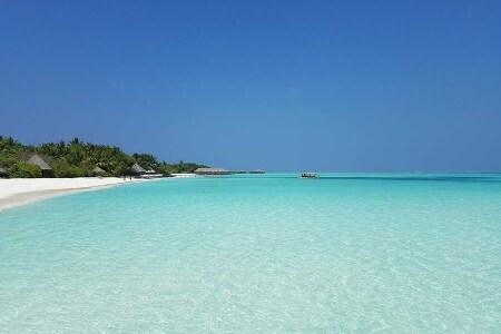 vinci una vacanza alle maldive
