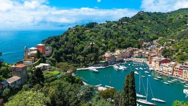 concorso per vincere un viaggio nel nord italia