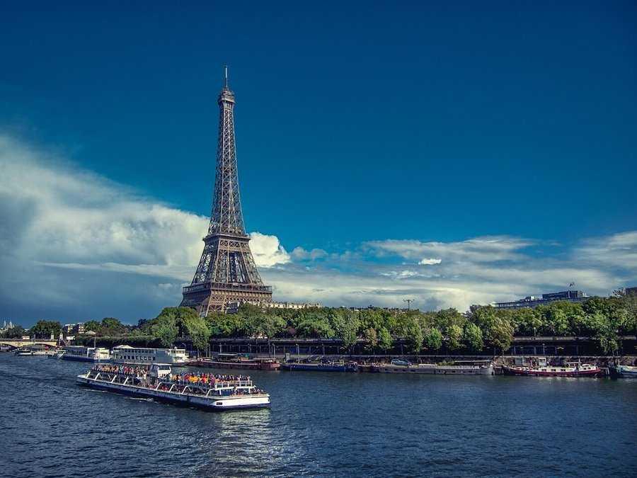 Concorso per vincere un soggiorno a Parigi   VoloGratis.org