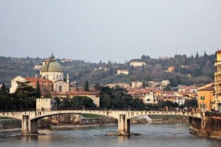 Siti UNESCO in Veneto - Verona