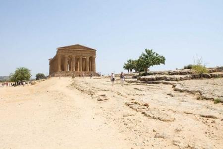 Siti UNESCO Sicilia