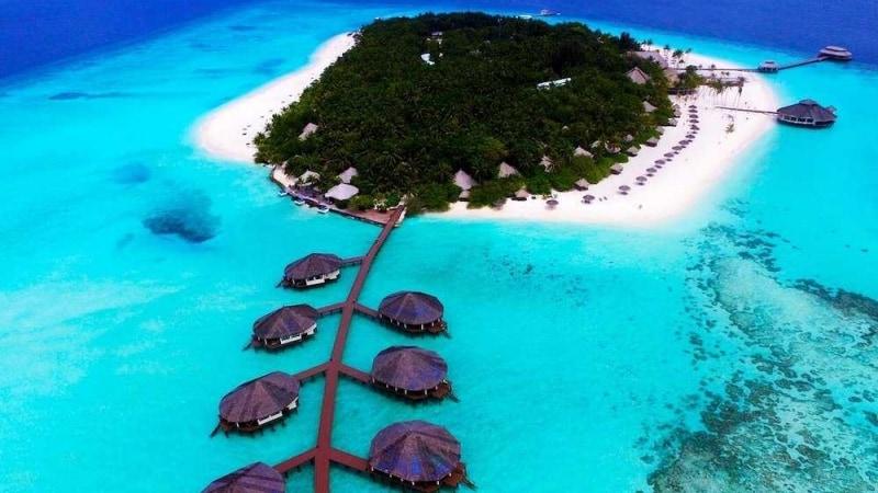 voli per le maldive scontati
