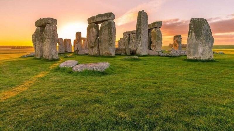 visitare stonehenge informazioni