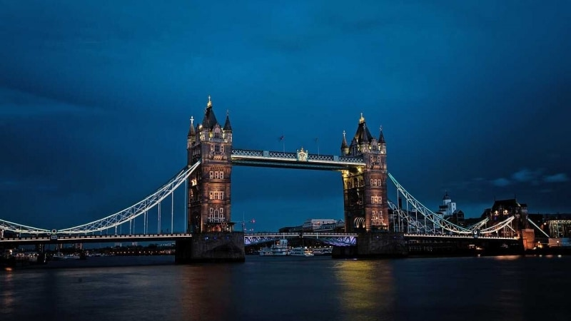 vinci un weekend a londra