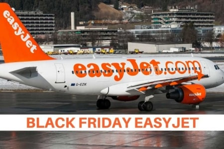 black friday easyjet 2