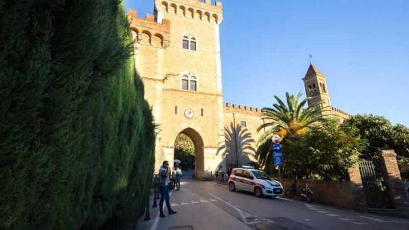 luoghi letterari italia