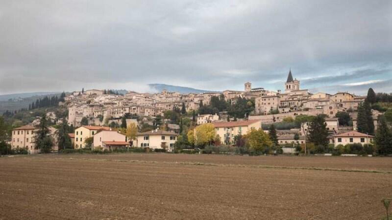 Spello borghi dell'Umbria