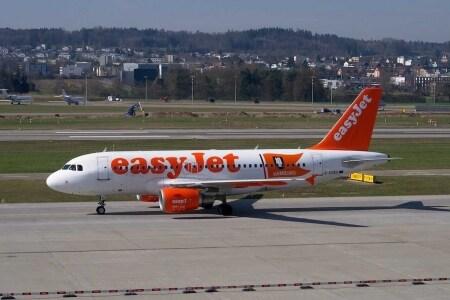 concorso easyjet voli