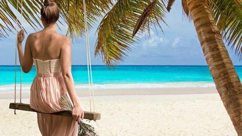 concorso per vincere viaggi ai caraibi maldive
