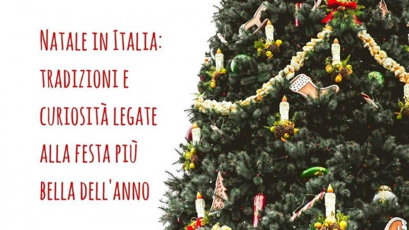 Frasi Di Natale Uniche.Natale In Italia Tradizioni E Curiosita Da Nord A Sud Vologratis Org