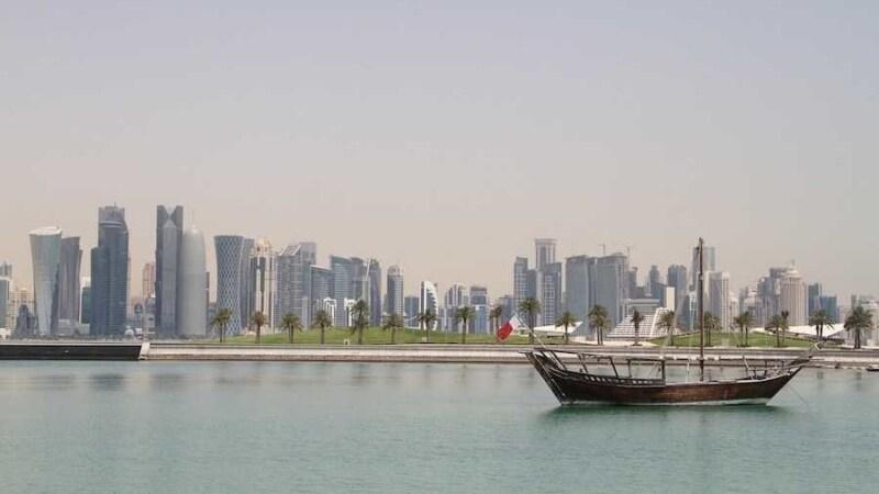 concorso lonely planet qatar