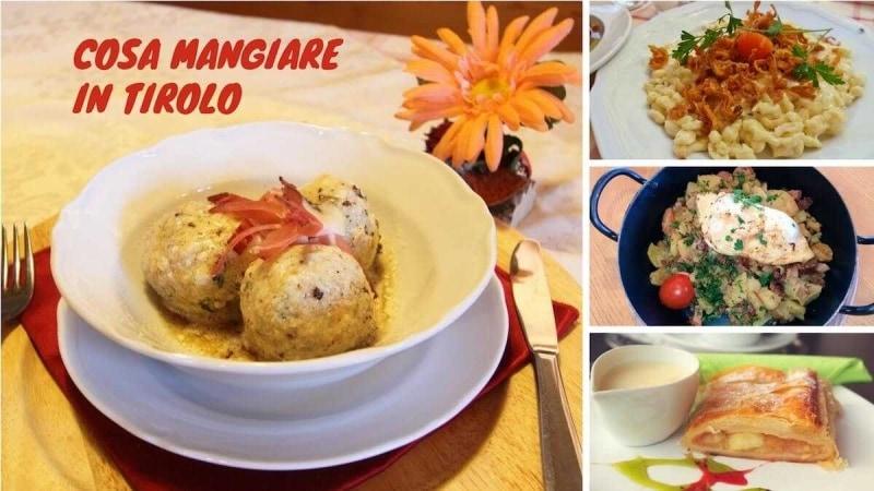 Cosa mangiare nel tirolo austriaco piatti tipici da for Piatti da mangiare