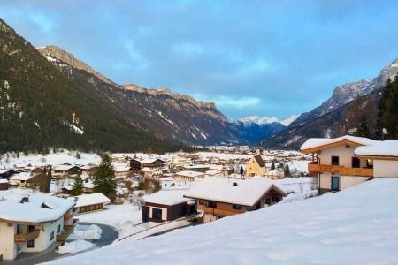 cosa fare d'inverno nel tirolo austriaco