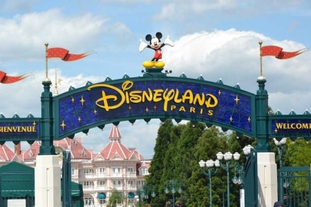 disneyland paris sconti