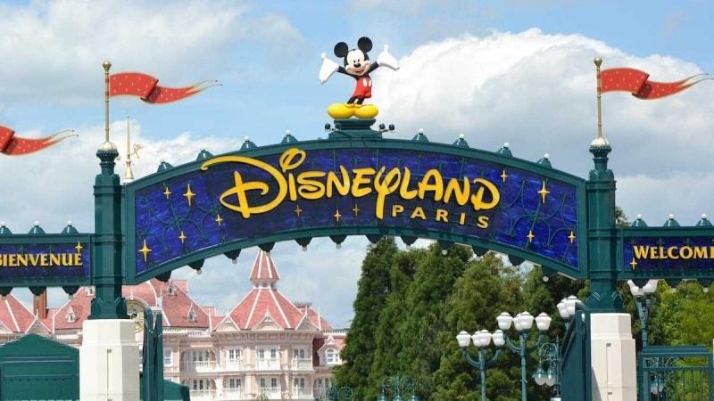 Disneyland Paris: sconti fino al 25% e bambini gratis | VoloGratis.org