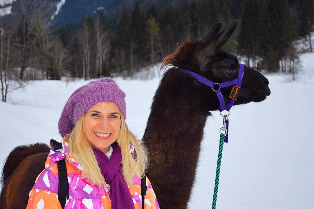 passeggiate da fare d'inverno nel tirolo austriaco