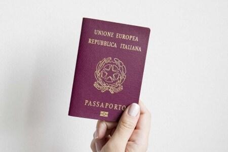 come fare il passaporto elettronico