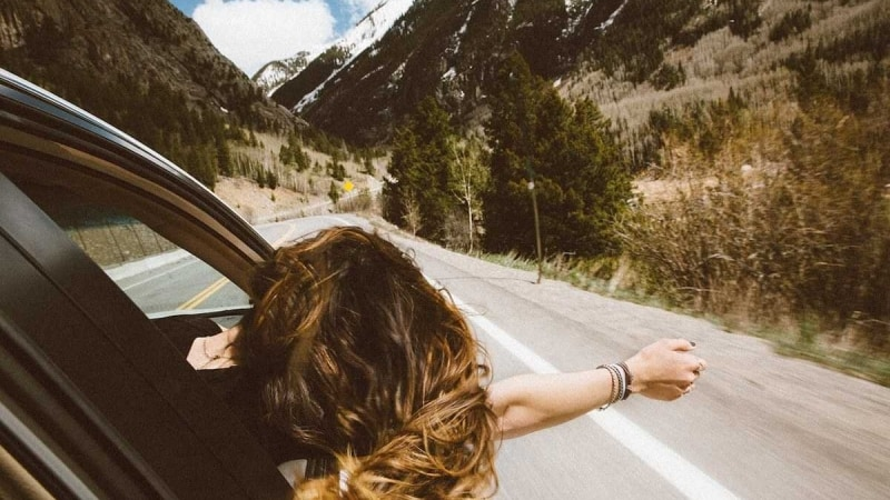 Concorso per vincere un viaggio on the road in Europa