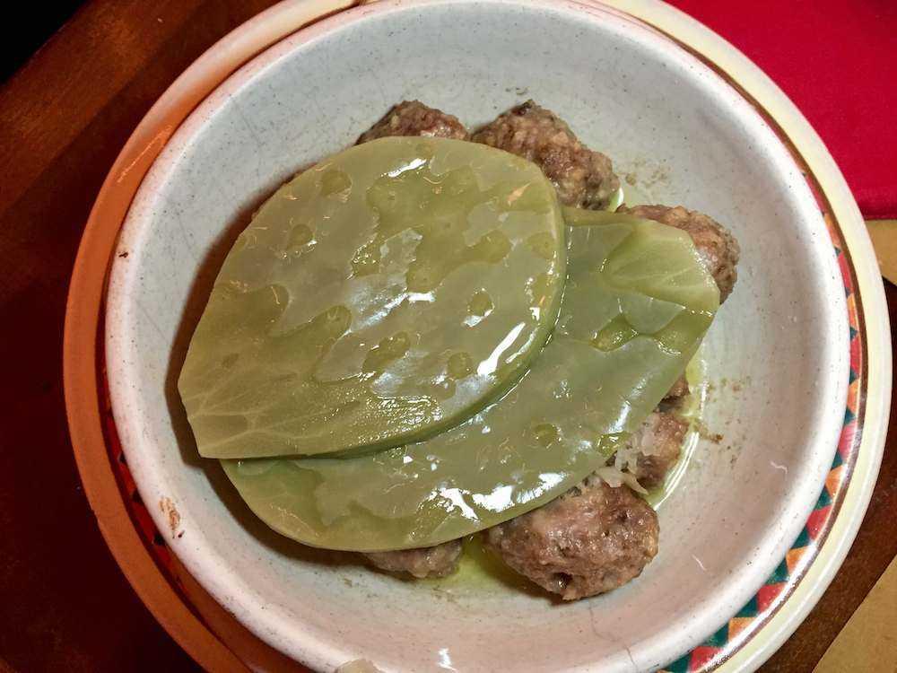 cucina messicana a roma