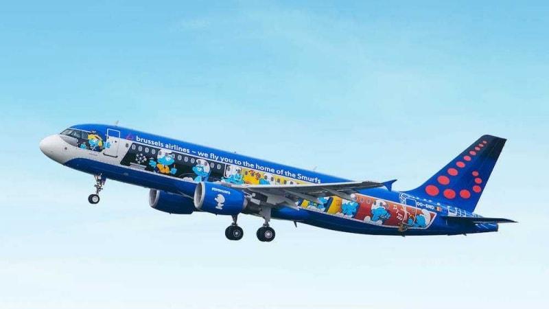 aereo puffi (4)