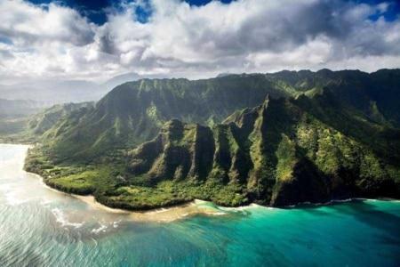 concorso vincere biglietti aerei klm hawaii