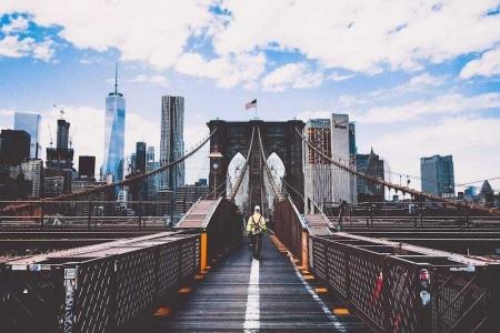 concorso vincere viaggio new york gratis