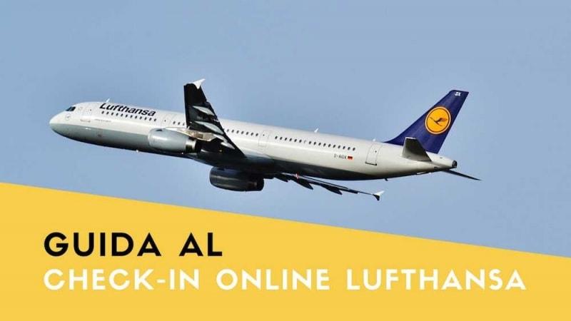 Lufthansa Test