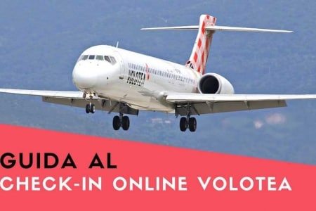 volotea check-in online
