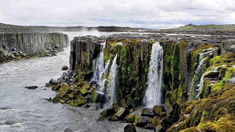 vincere viaggio islanda