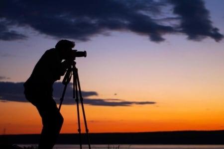 attrezzatura fotografica viaggio