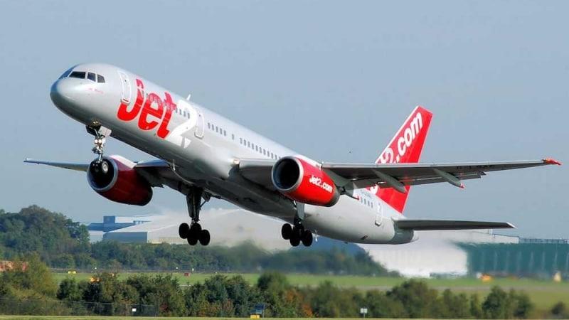 bagaglio mano jet2