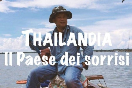 thailandia video viaggio