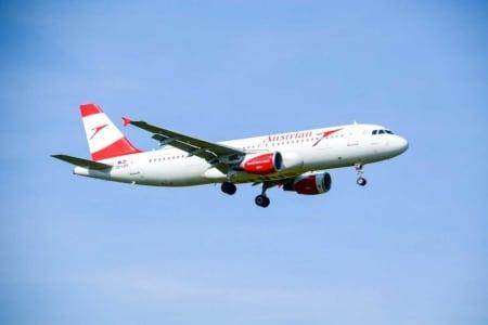 austrian airlines bagaglio mano