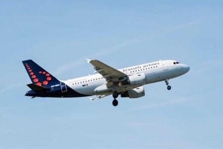 brussels airlines bagaglio mano da stiva