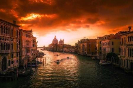 concorso vincere soggiorno venezia