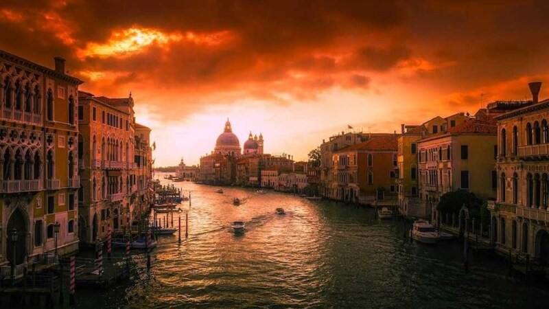 Vinci un lussuoso soggiorno a Venezia + trattamenti spa | VoloGratis.org