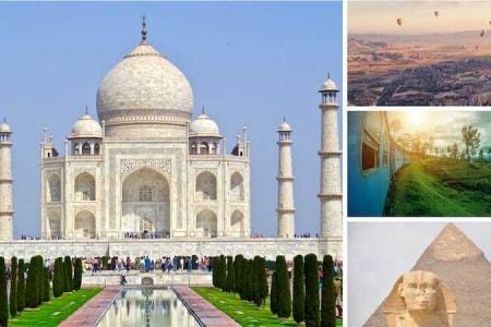 concorso vincere viaggio india egitto turchia