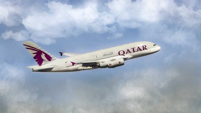 qatar airways bagaglio mano