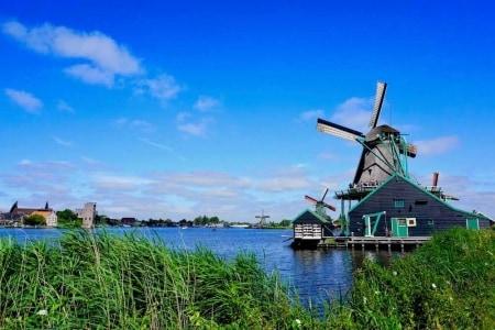 viaggio olanda del nord