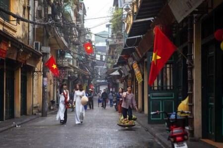 hanoi vietnam guida