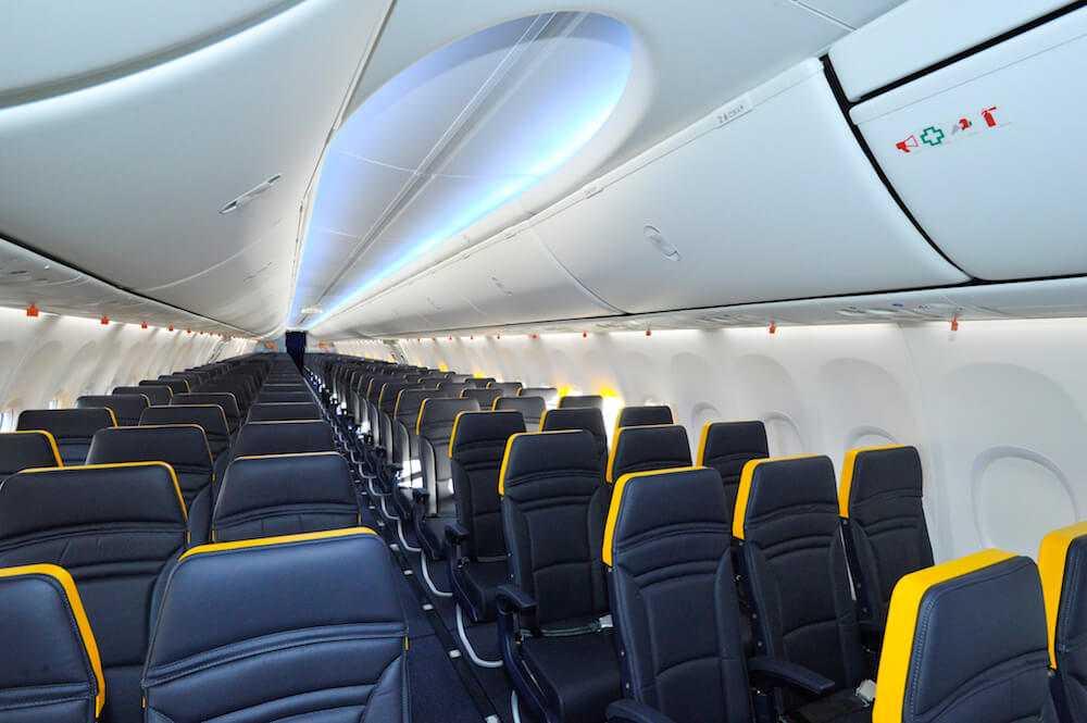 Posti a sedere Ryanair: tutto quello che devi sapere ...