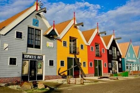 viaggio olanda zoutkamp