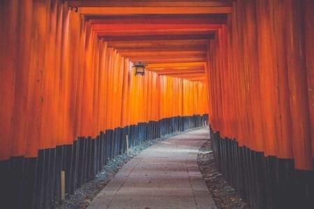 concorso vincere viaggio kyoto
